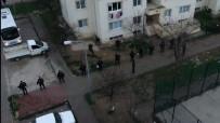 Bursa'da Bin Polisle Şafak Operasyonu Açıklaması 27 Gözaltı