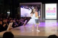 Bursa'da Yılın İlk Fuarı 'Junioshow' Başladı