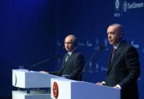 ÇATIŞMA - Cumhurbaşkanı Erdoğan, 'Körfez Bölgesinin Vesayet Savaşlarının Sahnesi Haline Gelmesini İstemiyoruz'