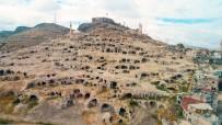 Cumhurbaşkanı Erdoğan, Nevşehir Kalesi İçin Yenileme Kararını İmzaladı