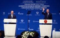 DIŞİŞLERİ BAKANLARI - Cumhurbaşkanı Erdoğan Ve Putin'den ABD Ve İran'a İtidal Ve Sağduyu Çağrısı