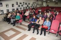 Devrek Kent Konseyinden Kadınlara İnternet Eğitimi