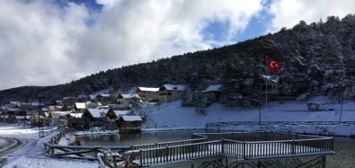 Doğu Karadeniz'de Karla Karışık Yağmur Ve Kar Yağışı Bekleniyor