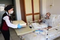 DÜ Hastaneleri Başhekimi Prof. Dr. Kadiroğlu'ndan Organ Bağışı Çağrısı