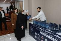 BOSNA HERSEK - 'Dünden Bugüne Bosna-Hersek Ve Aliya İzzetbegoviç' Sempozyumu'nun Sonuçları Kitap Haline Geldi