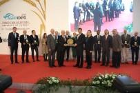 BEKIR PAKDEMIRLI - Dünya Tarımı Agroexpo'yu Konuşacak