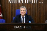 Edremit'te Yeni Yılın İlk Meclis Toplantısı