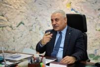 Erzincan'da 1 Milyon 760 Bin Dekar Alanda Arazi Toplulaştırma Çalışması Yapıldı