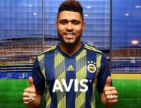 BUNDESLIGA - Fenerbahçe, Simon Falette'yi kadrosuna kattı