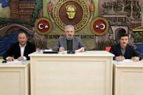 İNSAN HAKLARı - Gümüşhane İl Genel Meclisi'nin Ocak Ayı Toplantıları Sona Erdi