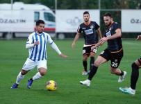 Hazırlık Maçı Açıklaması Alanyaspor Açıklaması 2 - FK Tirana Açıklaması 1