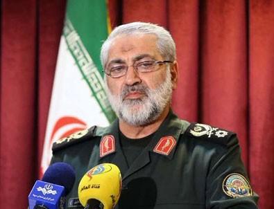 İran'dan yeni tehdit