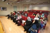 MERINOS - Kadın Meclisinde Tüberküloz Konuşuldu