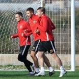 GURBETÇI - Kayserispor, Enver ve Zoran ile anlaştı