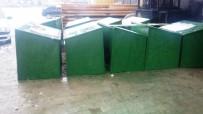 Kulu'da Sokak Hayvanları İçin Barınak