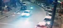 Kumar Borcu Yüzünden Kurşun Yağdıran Zanlılar Kamerada