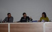 KUŞADASI BELEDİYESİ - Kuşadası Belediye Meclisi 2020'Nin İlk Toplantısını Yaptı