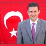 KADER - Kuşadası MHP İlçe Başkanı Bayraktar İstifa Etti