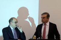 NISSAN - Lübnan'a Kaçan Nissan'ın Eski CEO'su Ghosn Açıklaması 'Kendimi Aklamak İçin Buradayım. Bu Suçlamalar Asılsız'