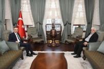 Milli Eğitim Bakanı Selçuk Kilis'e Geliyor