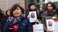 Nurcan Aslan Cinayeti Davasının Görülmesine Devam Edildi