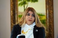 ATLETICO MADRID - Berna Gözbaşı Açıklaması 'Transferler Kampa Geldi, İşlemler Bitince Açıklayacağız'