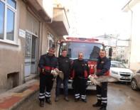 Sinop İtfaiyesinin 2019 Karnesi