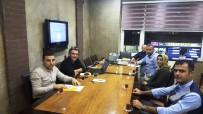 AKREDITASYON - TATSO'da 'Üye İlişkileri Eğitimi' Düzenlendi