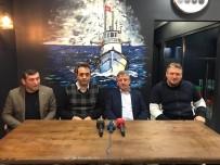 Trabzonsporlular Derneğinden Düzce'de Bir İlk