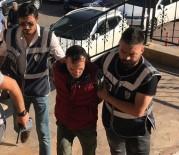 BEYIN ÖLÜMÜ - Tutuklu Bulunan Yüz Nakilli Recep Sert, Hastaneye Kaldırıldı