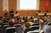 LENF - 'Verem Eğitimi Ve Farkındalık Haftası' Programı Düzenlendi