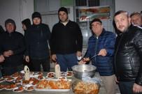 Yeşilova'da 'Bocuk Gecesi'