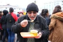 Yozgat'ta Bin 500 Kişiye Arabaşı İkram Edildi
