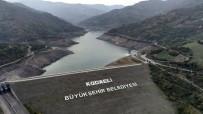 SONBAHAR - Yuvacık Barajı'nda Seviye Yükseldi, Sapanca Gölü'nden Su Alımı Durduruldu