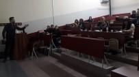 ALI ARSLAN - ZBEÜ'de 'Eğiticilerin Eğitimi Sertifika Programı' Düzenlendi