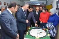 19 MAYıS - 19 Mayıs'ta Türkçe Sokağı Açıldı