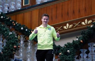 '2019'Da Dünyanın En İyisi Lewandowski'ydi'