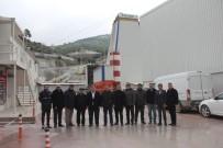 ESNAF ODASı BAŞKANı - '250 Milyon Ton Kömür Olduğunu Tespit Ettik' Dedi, Üretim Müjdesi Verdi