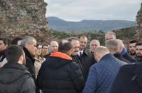 ARKEOLOJI - 8 Yıldır Kapalı Olan Müze İslam Eserleri Müzesi Olacak