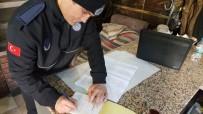 ÇAY OCAĞI - Akhisar Belediyesinden Fırın İşletmelerine Denetim