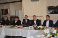 Ali Çetin Açıklaması 'Görüştüğümüz 6 Futbolcudan 2-3 Tanesini Sonuçlandıracağız'
