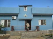 Artuklu Kaymakamlığı Yoksul Ailelerin Evlerini Onardı