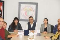 NÜFUS CÜZDANI - Aydın Tabip Odası'ndan Sağlık Hizmeti Açıklaması
