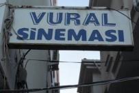 ÇOCUK OYUNLARI - Ayvalık'ta Sinema Nostaljisi Bitmeyecek
