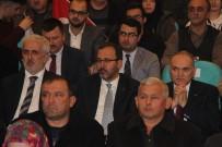 Bakan Kasapoğlu Açıklaması 'Hiçbir Zaman Yolumuzdan Dönmeyeceğiz'