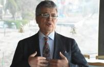 Başkan Arslan, Gazetecilerle Bir Araya Geldi