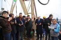 Başkan Oprukçu Açıklaması 'Ortak Paydamız Ereğli'