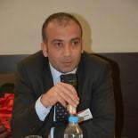 Başkan Özbey'den 10 Ocak Çalışan Gazeteciler Günü Mesajı