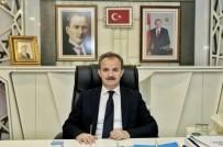 BOMBALI ARAÇ - Belediye Başkanı Kılınç'tan Barış Pınarı Şehitleri İçin Başsağlığı Mesajı