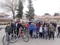 Belediye Meclis Üyesi Çalışkan; 'Şehir İçi Ulaşımda, Otomobil Yerine Bisiklet Kullanılabilir'